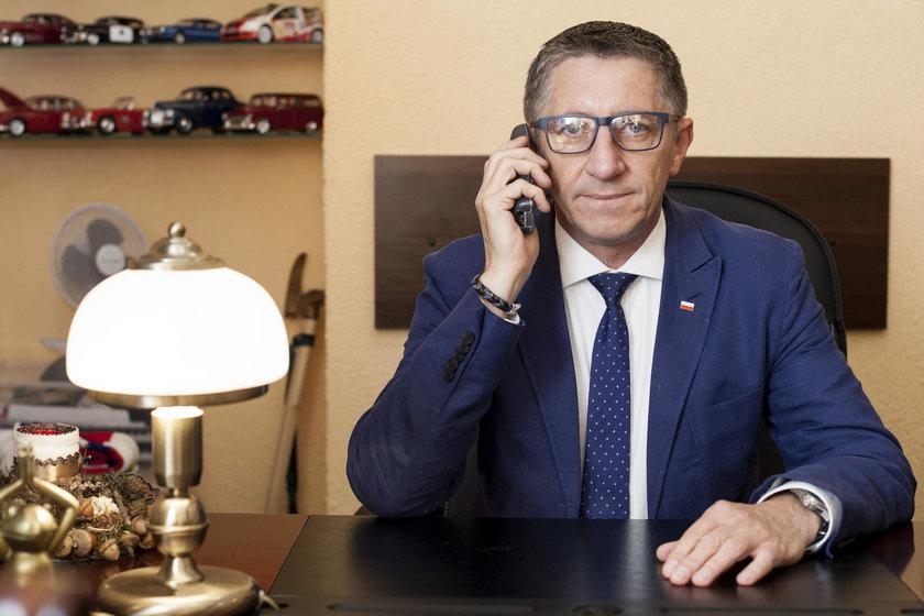 Katowice. Koniec wypłaty 10 tys. zł za deputat. Nie wszyscy dostali