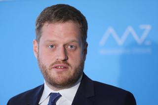 Nieoficjalne: Cieszyński ministrem cyfryzacji