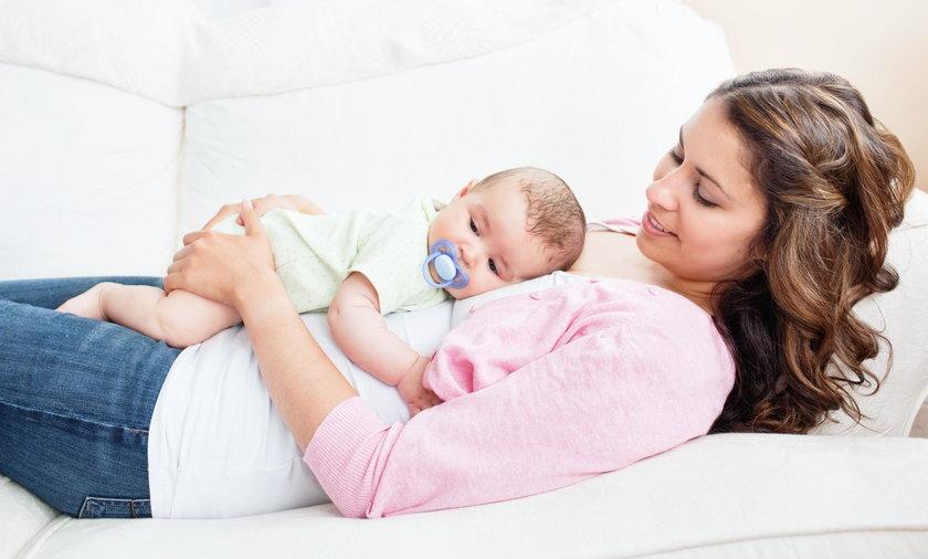 Matczyne emerytury nie będą dla wszystkich matek