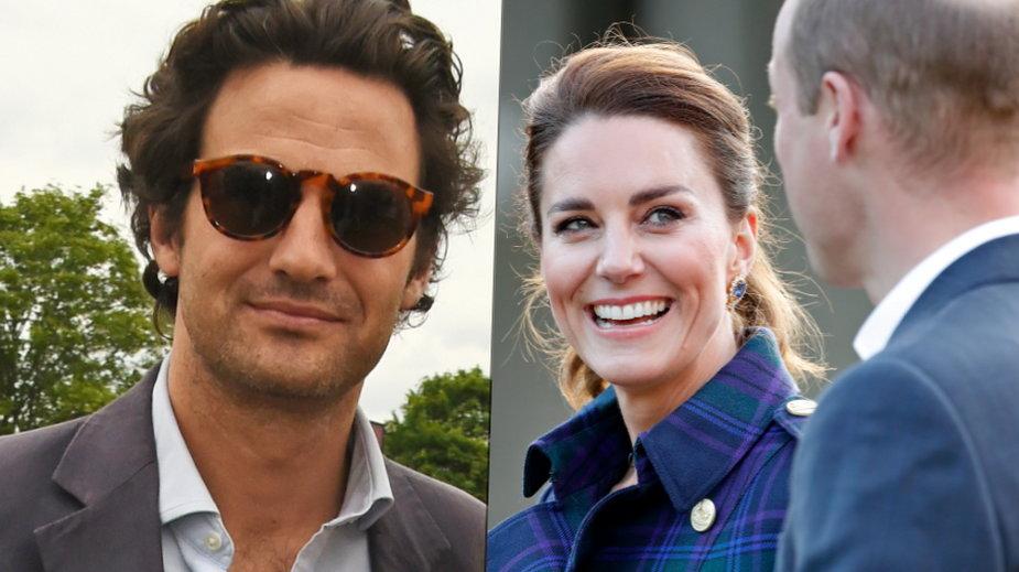 Rupert Finch - były chłopak Kate Middleton. Co o nim wiemy?