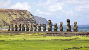Wyspa Wielkanocna walczy z napływem turystów