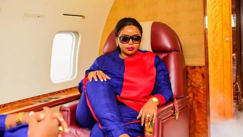 Image result for rev. lucy natasha jet