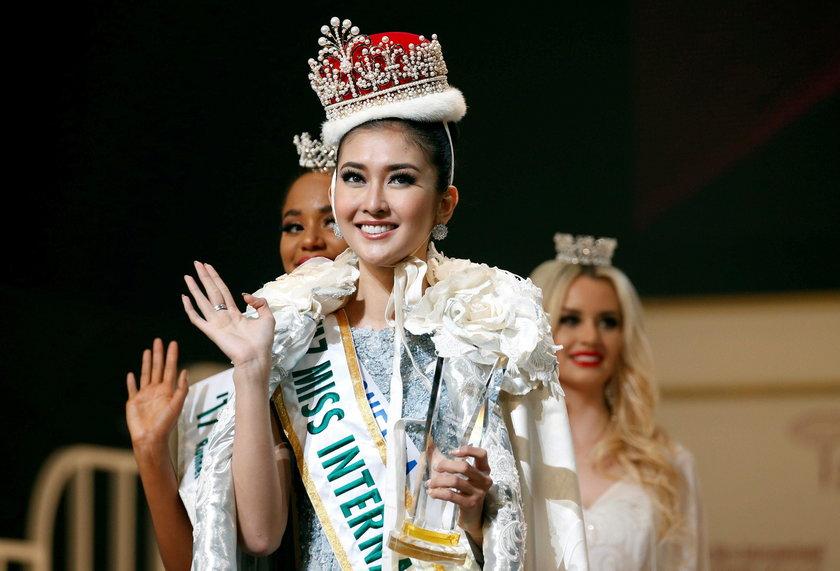Miss International 2017