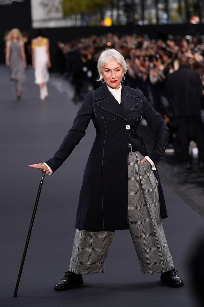 Kraljica Helen Miren