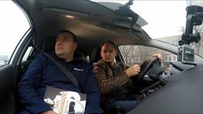 Czy Stig zda polski egzamin na prawo jazdy?