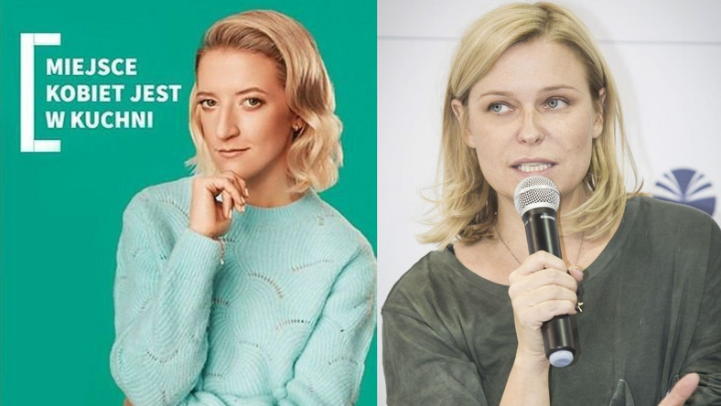 Lara Gessler, Paulina Młynarska