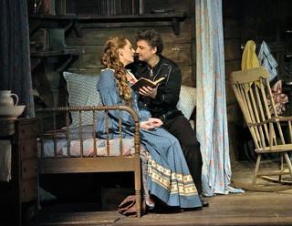 Tenor Kaufmann powraca konno do The Metropolitan Opera i polskich kin