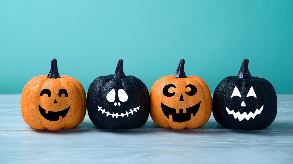 Ezeket az édességeket készíthetjük Halloween éjszakájára