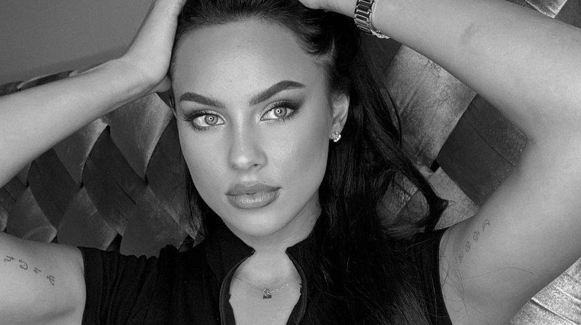 """Nie żyje 25-letnia polska modelka. Kilka dni temu rozstała się z kolegą """"Lewego"""" z drużyny"""