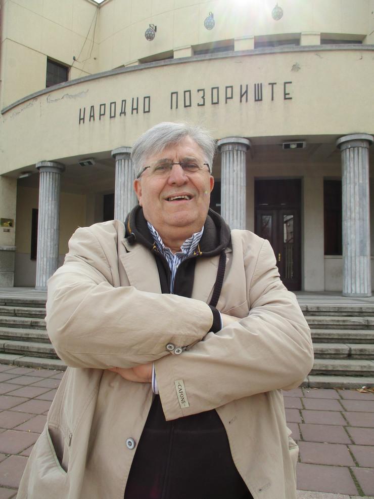 Miroljub Jovanović - Mika Tambura