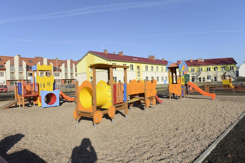 Przedszkole przy ul. Semaforowej we Wrocławiu