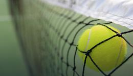 Całoroczne korty tenisowe w Świdniku otwarte