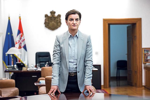 Premijerka Ana Brnabić: Potrebna sinhronizacija sa EU