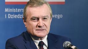 """Piotr Gliński dla """"DGP"""": mamy do czynienia ze skrajnie zideologizowaną krytyką PiS"""