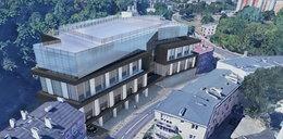 Nowy budynek urzędu miasta w Lublinie