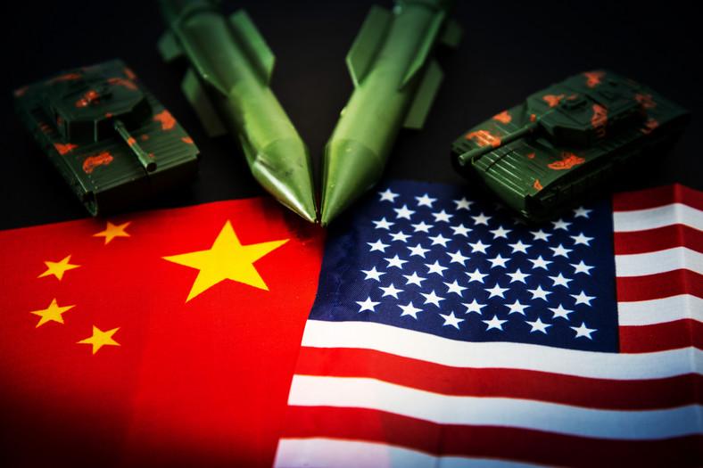 USA bierze się za kolejne chińskie usługi