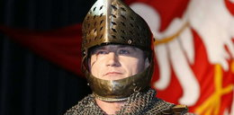Pudzian będzie walczył pod Grunwaldem!?