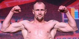 Polski bokser przypadkowo może być mistrzem świata. Nikodem Jeżewski przed ogromną szansą
