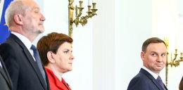 W PiS ostro biorą się za łby. Partia kontra prezydent
