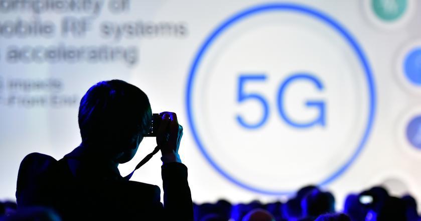 W Polsce również trwają testy sieci 5G
