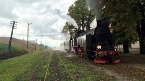 Historyczna linia kolejowa Chabówka - Nowy Sącz zostanie wyremontowana dla pociągów retro