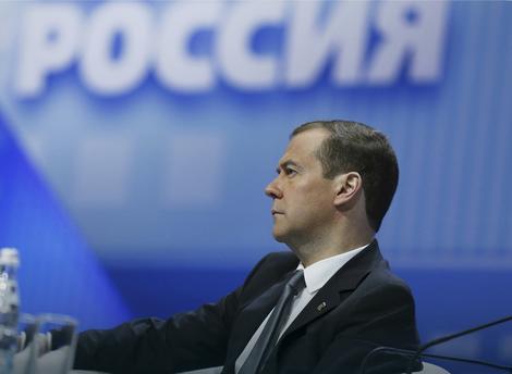 Medvedev: Projekat će biti realizovan bez obzira na politizaciju