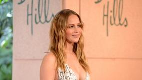 Jennifer Lawrence: jestem jedyną aktorką, która nigdy nie zostanie posądzona o anoreksję