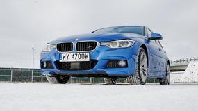 Nowoczesna technika by dać maksymalnie dużo radości z jazdy: BMW 330i xDrive