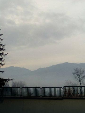 Ekološki pokret upozorava: Prisustvo PM10 čestica veće nego u skoplju