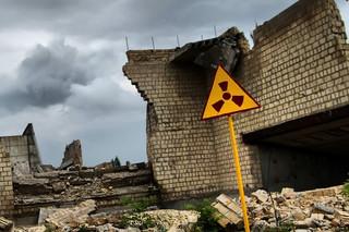 Odtajniono dokumenty na temat elektrowni w Czarnobylu