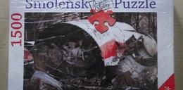 Kto ułoży smoleńskie puzzle?