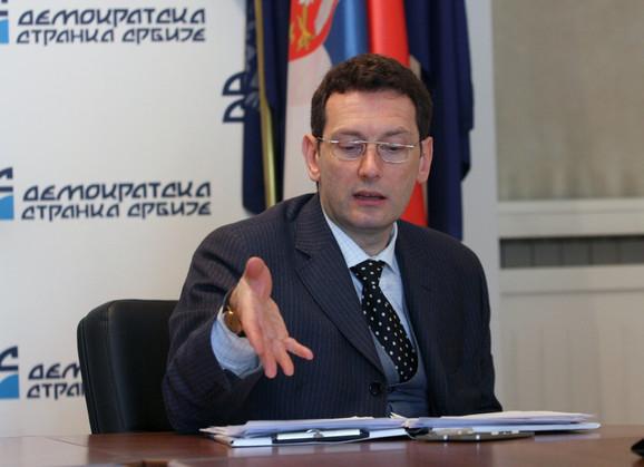 Nebojša Bakarec