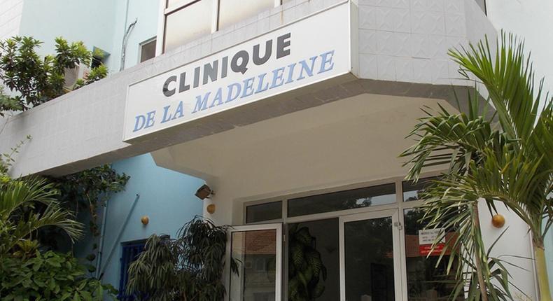 Clinique de la Madeleine