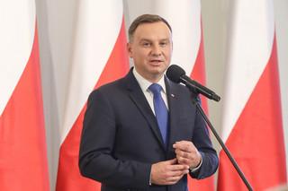 Łapiński: Projekty ustaw Dudy o SN i KRS 'najprawdopodobniej' 25 września