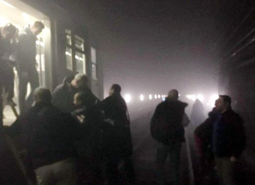 Róża Thun o zamachach na lotnisku Zaventem i w metrze w Brukseli