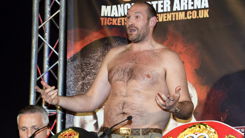 Rewanżową walkę Kliczki z Furym zaplanowano na 9 lipca w Manchesterze.