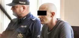 Ruszył proces zabójcy i gwałciciela z Blachowni