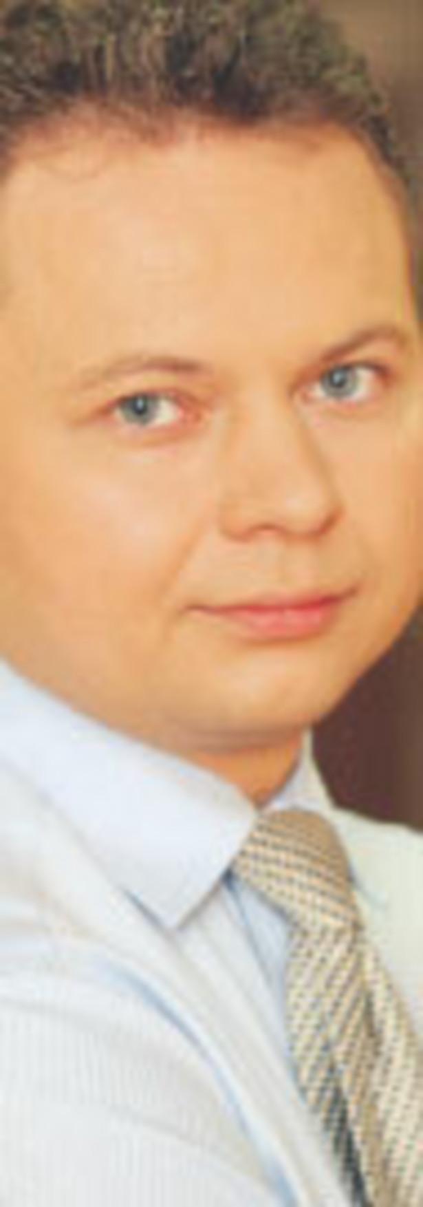 Robert Gago, radca prawny, szef Praktyki Prawa Konkurencji w Kancelarii Lovells