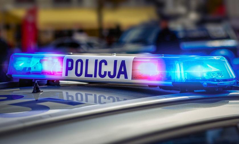 Nietypowa interwencja w Zakopanem. Troje pijanych kierowców za kierownicą. Zdjęcie ilustracyjne.