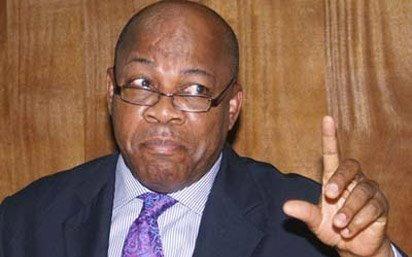Olisa Agbakoba (SAN) represents G Worldwide against Kizz Daniel. [PM News]