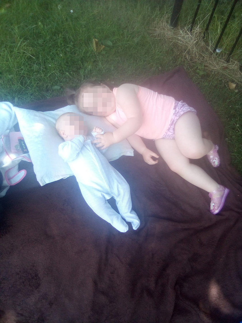 Belfast. Raluca Tagani zabiła niemowlę i raniła 2-letnią córeczkę