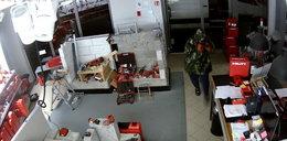 Okradli sklep na sto tysięcy złotych. Rozpoznajesz ich?