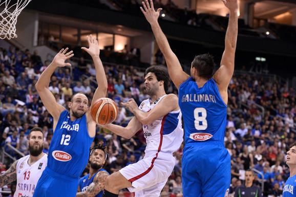 Reprezentacija Italije ostaje domaćin kvalifikacija za Rio i više joj ne preti suspenzija FIBA