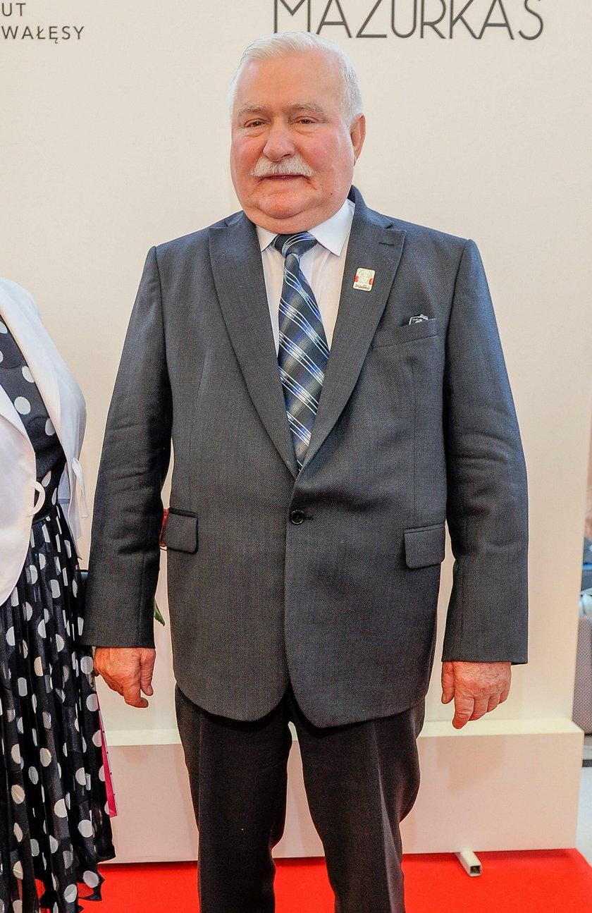 Lech Wałęsa apeluje do europosłów. Chodzi o Węgry i Polskę
