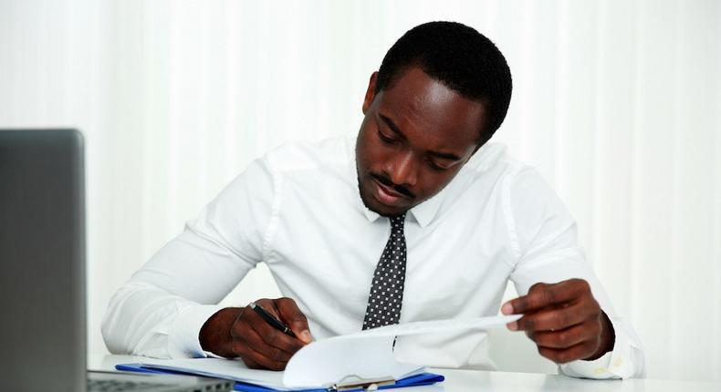 Don't try to impress your prospective employers by lying on your CV. (Forbes)
