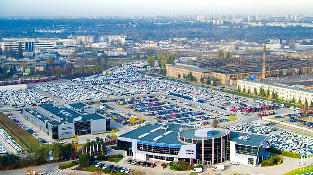 Volkswagen Group Polska sprzedaje najwięcej samochodów w Polsce
