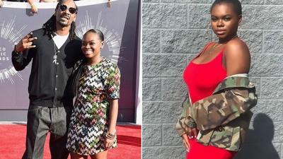Comment la fille de Snoop Dogg a essayé de mettre fin à sa vie ?