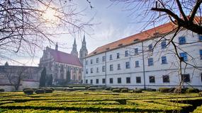 Brzeg - Zamek Piastów Śląskich i inne atrakcje