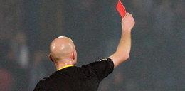Zastrzelił sędziego na boisku za czerwoną kartkę!