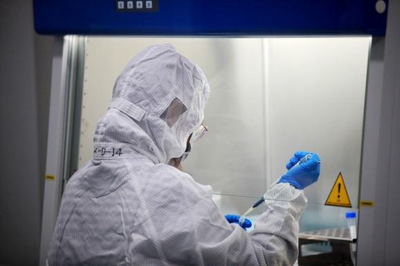 Svi kod kojih se sumnja na korona virus mogu brzo da budu testirani